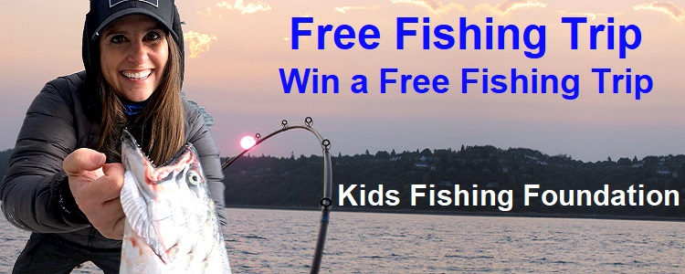 mn free fishing trip kids fish free