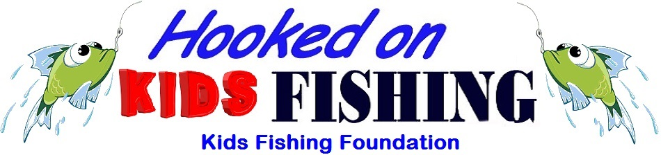 kids hooked on fishing kids fish free